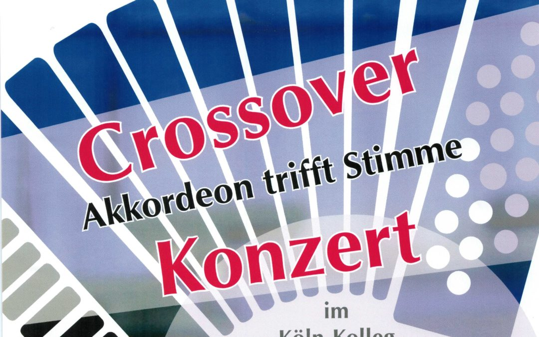 Crossover Konzert